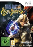 Joc Nintendo Wii Final Fantasy Crystal Chronicles The crystal bearers - B