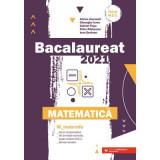 Bacalaureat 2021 pentru Matematica M_Mate-Info