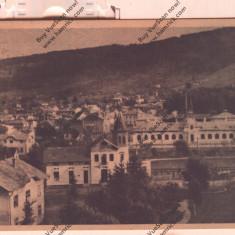 CARTE POSTALA*VATRA DORNEI*VEDERE GENERALA, Circulata, Printata