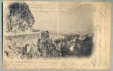 AD 387 C. P. VECHE -PIERREFITTE-NESTALAS  -FRANTA-CATRE THEODORE CINCU-TECUCI