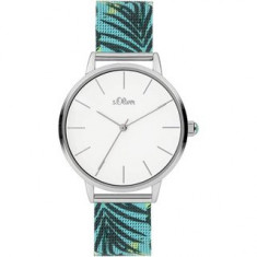 Ceas damă s.Oliver SO-3978-MQ