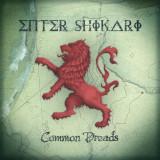 Enter Shikari Common Dreads (cd)
