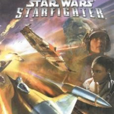 Star Wars Starfighter PS2