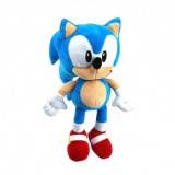 Sonic The Hedgehog, Jucarie Plus Sonic 30 cm (SEGA)