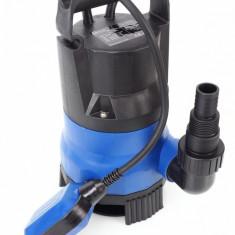 Pompa submersibila pentru apa murdara, Putere 3150W + Plutitor, Debit 7500L/H
