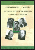 Documente SSI privind spatiul sovietic  : 22 august 1939-23 august 1944