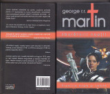 bnk ant George RR Martin - Zburatorii noptii ( SF )