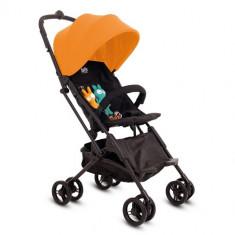 Carucior Sport Pliabil MINIMI toTs Portocaliu, Smart Trike