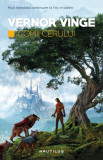 Copiii cerului | Vernor Vinge, Nemira