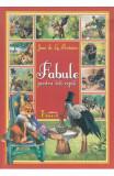 Fabule pentru toti copiii - Jean de la Fontaine