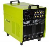 Aparat de sudura ProWeld WSME-250 AC/DC, 400 V, 5-250 A
