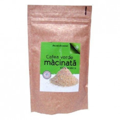 Cafea Verde Macinata 300g Phytopharm