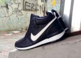 Incaltaminte sport Negru/Alb Nike Sport Gheata COD A102