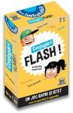 Sunt imbatabil: Conjugari flash in limba franceza!