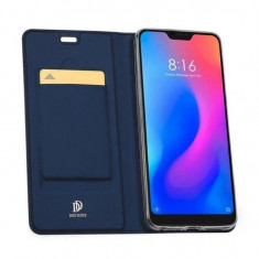 Husa Xiaomi MI A2 Lite Redmi 6 Pro DUX Ducis Skin Pro Albastru