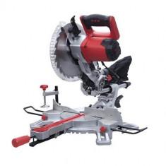 Fierastrau circular Worcraft MS20-255, 2000W, 255x60T, 230V Mania Tools