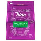 Tilda Basmati Rice Brown (Orez Basmati Integral Brun) 5kg