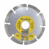 Cumpara ieftin Disc diamantat NovoTools Basic Segmentat