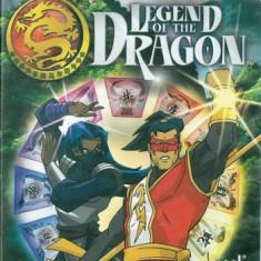 Joc Nintendo Wii Legend of the Dragon Nintendo