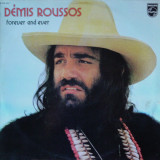 Vinil Démis Roussos – Forever And Ever (VG+)