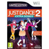 Just Dance 2 Extra Songs Wii