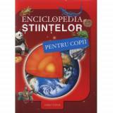 Carte Enciclopedia Stiintelor pentru Copii, Corint