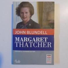 MARGARET THATCHER de JOHN BLUNDELL , 2012
