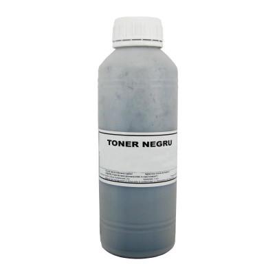 Praf toner refill compatibil CF217A CF230A pentru HP, Black foto