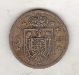 Bnk mnd Romania 5 lei 1930 KN