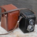 Cumpara ieftin APARAT DE FOTOGRAFIAT RUSESC, DE COLECTIE