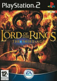 Joc PS2 The Lord of the Rings: The Third Age - A