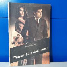 Elsa Maria Brud - Trasnet intre doua inimi  /  C17