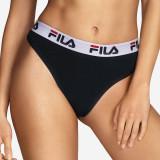 Chilot damă FILA Underwear String, albastru