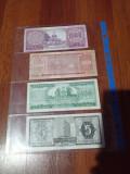 lot bancnote paraguay