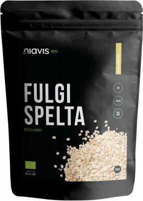Niavis Fulgi Spelta Ecologici/BIO 400g foto
