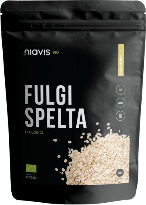 Niavis Fulgi Spelta Ecologici/BIO 400g