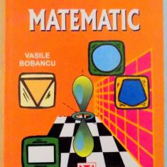 CALEIDOSCOP MATEMATIC EDITIA A III-A , 2001