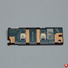 Touchpad button board nou Toshiba Qosmio G30 P000462530