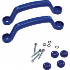 Smart-Line Set 2 Manere Plastic - Albastru KBT