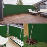 Garden of Eden – Trestie artificială pentru ecranare – verde – 1,5 x 3 m