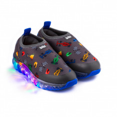 Pantofi Sport LED Bibi Roller Celebration Racing 34 EU