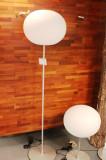 Light Flos Glo-Ball floor lamp