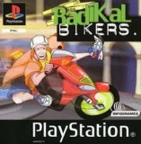 Joc PS1 Radikal Bikers