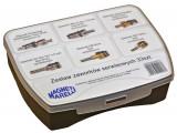 Set 33 valve supape service aer conditionat auto Magneti Marelli