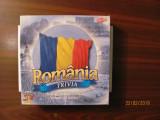 "GE - Joc educational ""Romania TRIVIA"" 2010, peste 14 ani, Unisex"