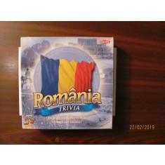 "GE - Joc educational ""Romania TRIVIA"" 2010"