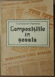 CONSTANTIN PARFENE - COMPOZITIILE IN SCOALA {1980}