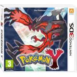 Pokemon Y 3DS, Actiune, Toate varstele, Single player