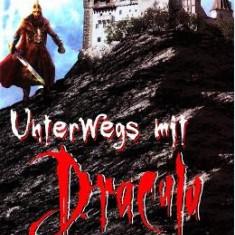 La pas cu Dracula (Lb. germana)