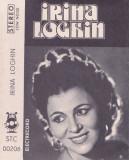 Caseta audio: Irina Loghin  - Mugurel de primavara ( Electrecord - STC00206 )